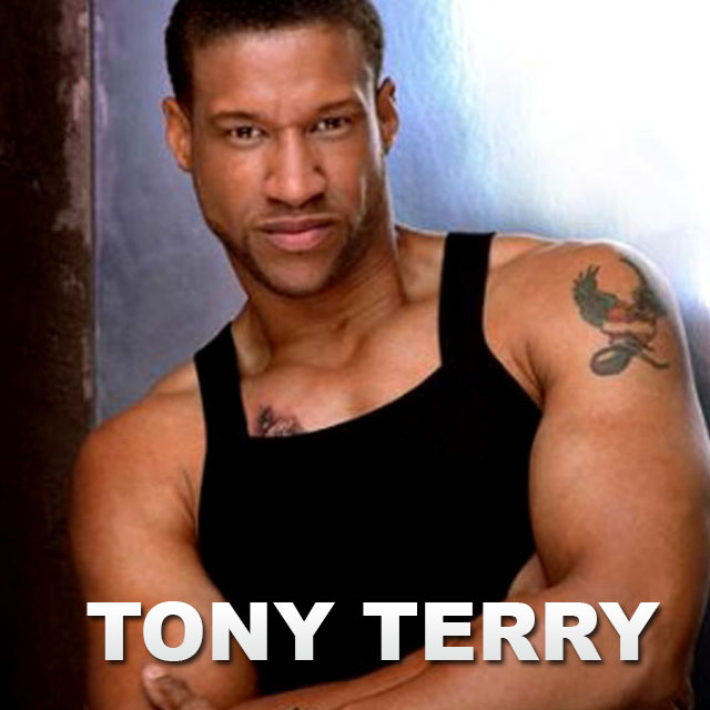 TonyTerry